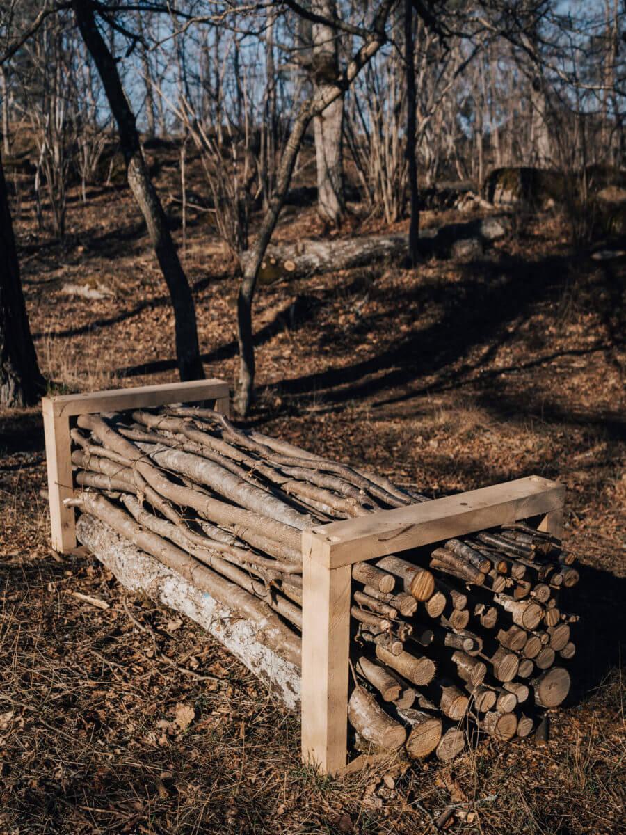 jacksons trädvård återbruk
