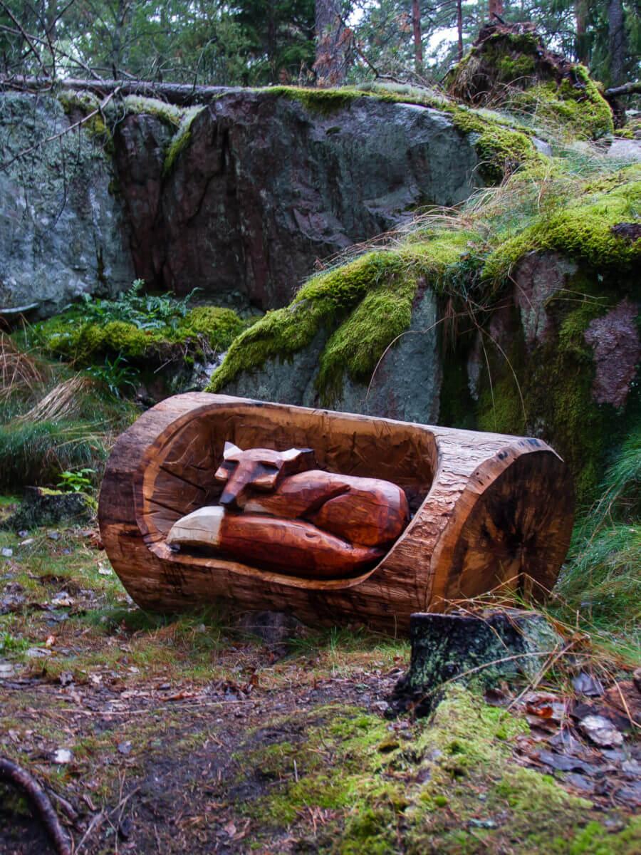 jacksons-trädvård-räv